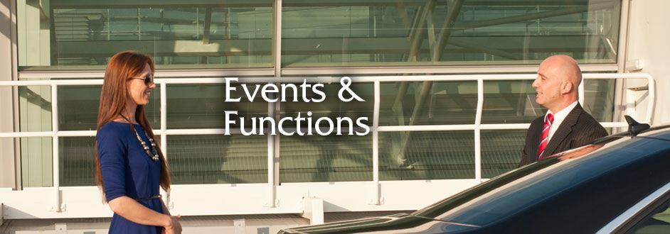 Events & Functions